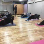鶴岡市体操教室、ストレッチ教室