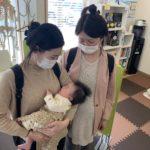 産後の骨盤調整、妊娠中の整体