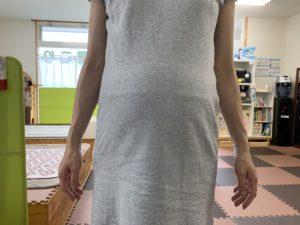 妊娠中の整体